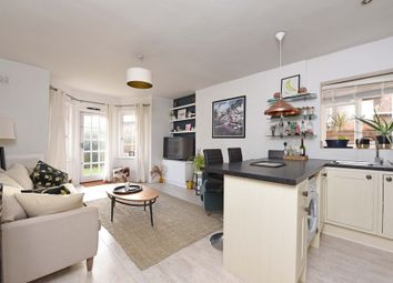 Thumbnail Flat to rent in Tierney Road, London