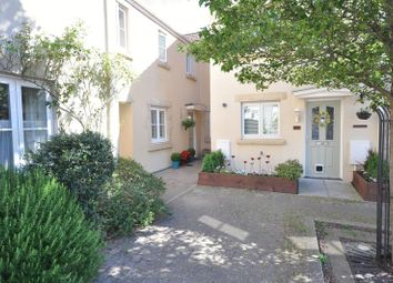 Thumbnail 3 bed property for sale in Kersey Court, Frome