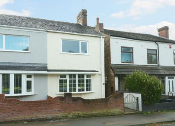2 bed semi-detached house for sale in Alexandra Road, May Bank ST5