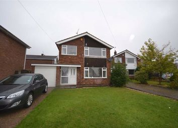 Thumbnail 3 bed detached house to rent in Laund Nook, Belper