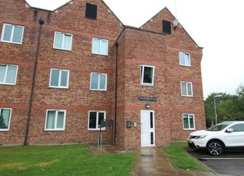 Thumbnail 3 bed flat for sale in Tapton Lock Hill, Chesterfield
