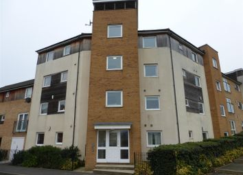 Thumbnail 1 bed flat for sale in Brickstead Road, Hampton Centre, Peterborough