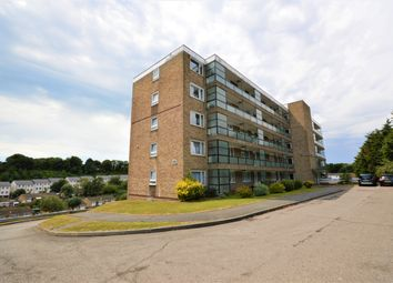 Thumbnail 2 bed flat for sale in Collingwood Court, Sandgate, Kent