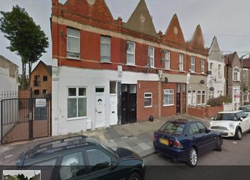Thumbnail 1 bed flat to rent in Blegborough Road, London