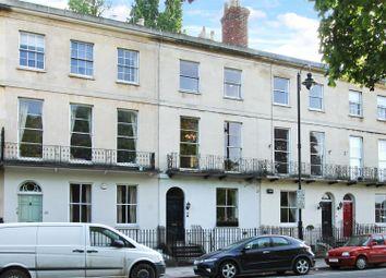 Thumbnail 5 bed terraced house for sale in Montpellier Terrace, Cheltenham