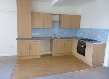 Thumbnail 2 bed flat to rent in Percy Street, Hartlepool