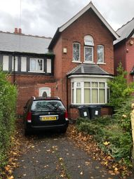 Thumbnail 3 bed semi-detached house to rent in Finnemore Road, Birmingham