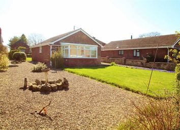 Thumbnail 2 bed detached bungalow for sale in Church Street, Ruyton Xi Towns, Shrewsbury