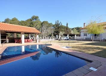 Thumbnail 7 bed property for sale in Can Barata, Sant Cugat Del Vallès, Spain