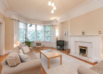 Thumbnail 2 bed flat to rent in Murrayfield Avenue, Murrayfield