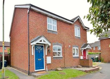 Thumbnail 2 bedroom semi-detached house for sale in Elder Way, Oxford