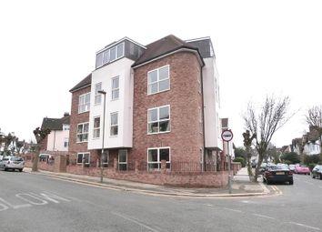 Thumbnail 1 bed flat for sale in Ayla Court, Ravenscroft Avenue, Golders Green, London