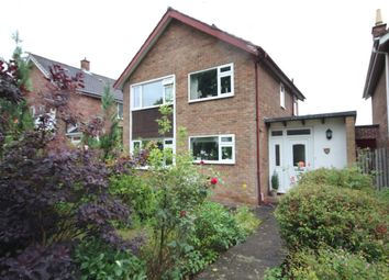 Thumbnail 3 bed detached house for sale in Fletchamstead Highway, Coventry