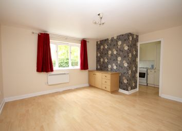 Thumbnail 2 bedroom flat to rent in Scammell Way, Watford