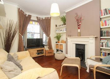 Thumbnail 2 bed property to rent in Longhurst Road, Hither Green, London