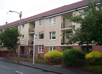 Thumbnail 2 bed flat to rent in Rotherwood Avenue, Knightswood, Glasgow