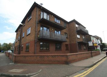 Thumbnail 2 bed flat to rent in Gunners Road, Shoeburyness, Southend-On-Sea