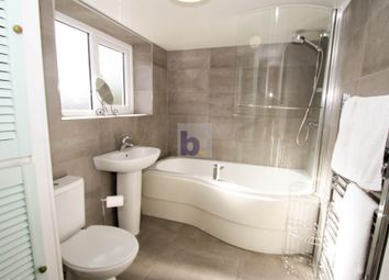 Thumbnail 3 bed flat to rent in Northumberland Gardens, Jesmond