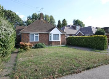 Thumbnail 2 bedroom detached bungalow for sale in Stoke Road, Walton-On-Thames