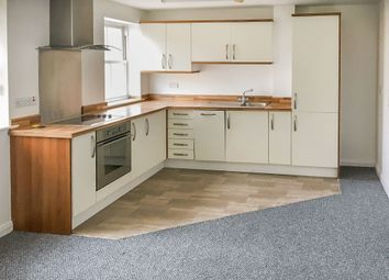 Thumbnail 2 bed flat for sale in Church Street, Stanground, Peterborough