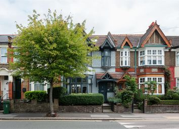 4 bed terraced house for sale in Hale End Road, London E4