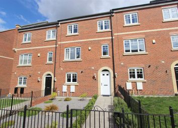 Thumbnail 4 bed town house to rent in Glaisdale Court, Darlington