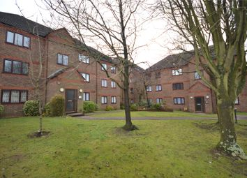 Thumbnail 2 bedroom flat for sale in Caroline Close, Muswell Hill, London
