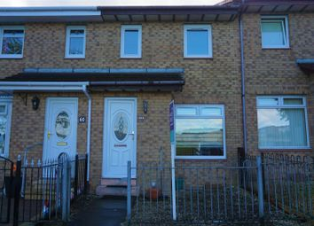 Thumbnail 2 bed terraced house to rent in Dungeonhill Road, Glasgow