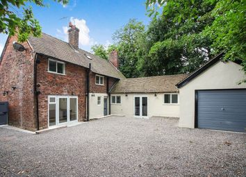 Thumbnail 3 bed detached house for sale in Church Street, Malpas