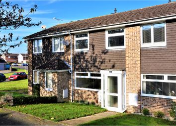 Thumbnail 2 bed terraced house for sale in Cranbourne Park, Southampton