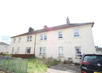 3 bed flat for sale in Kelvin Drive, Airdrie, North Lanarkshire ML6