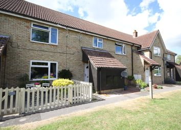 Thumbnail 2 bed flat for sale in St Ives Road, Hemingford Grey, Huntingdon