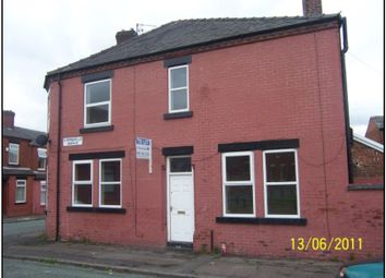 Thumbnail 2 bedroom terraced house to rent in Summerville Avenue, Manchester