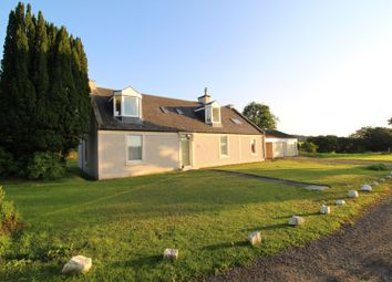Thumbnail 4 bed detached house for sale in Farm, Darvel