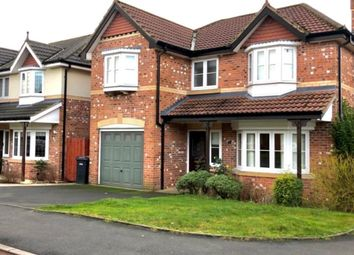 4 bed detached house to rent in Higherbrook Close, Bolton BL6