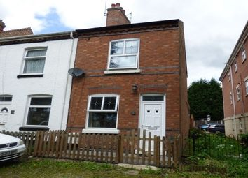 Thumbnail 2 bed end terrace house to rent in Davenport Terrace, Hinckley
