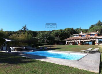 Thumbnail 6 bed villa for sale in Cabrera De Mar, Cabrera De Mar, Cabrera De Mar