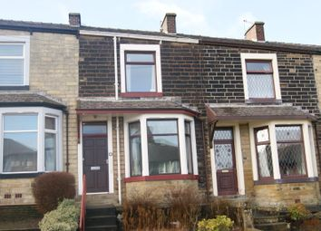 Thumbnail 2 bed terraced house for sale in Halifax Road, Nelson