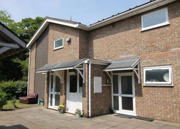 2 bed maisonette to rent in New Town Road, Colchester, Essex CO1
