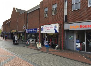Thumbnail Retail premises to let in 15 Commercial Road, Bulwell, Nottingham