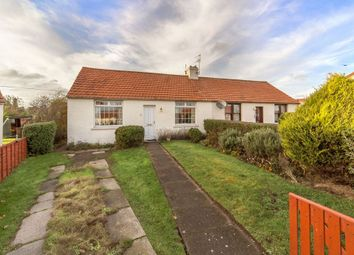 Thumbnail 2 bed semi-detached house for sale in 33 Middleshot Road, Gullane
