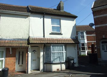 Thumbnail 2 bed property to rent in Coronation Street, Chard