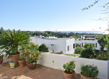 Thumbnail 3 bed apartment for sale in The Golden Mile, Costa Del Sol, Andalusia, Spain