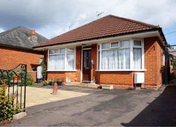 Thumbnail 2 bed detached bungalow for sale in Arcadia Close Aldermoor, Southampton