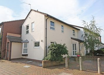 Thumbnail 3 bed terraced house for sale in Pound Close, Topsham, Exeter