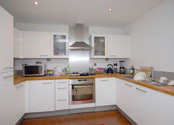 Thumbnail 1 bedroom flat to rent in Seagull Lane, Royal Victoria Docks