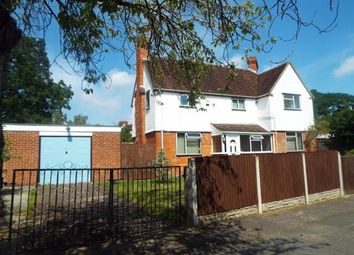 Thumbnail 3 bed semi-detached house for sale in Kipling Road, Cheltenham, Gloucestershire