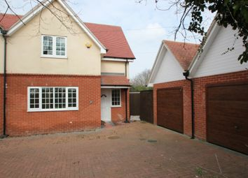 Thumbnail 3 bed semi-detached house to rent in Gosbecks View, Colchester