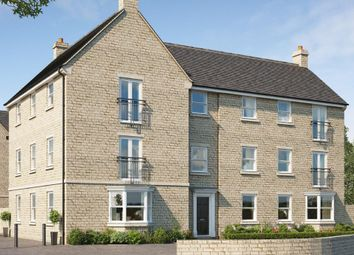 "Thumbnail 2 bedroom flat for sale in ""Jubilee Apartment"" at Pool Road, Otley"