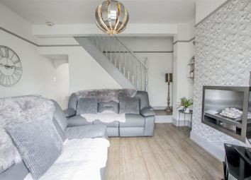Thumbnail 3 bed terraced house for sale in Hordley Street, Burnley